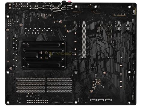 Asrock Fatal1ty X370 Gaming X Am4 Amd Promontory X370 Ddr4 Usb3 0 entire range of am4 motherboards for amd ryzen cpus pictured