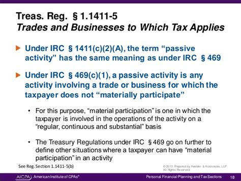 irc section 469 understanding the net investment income tax