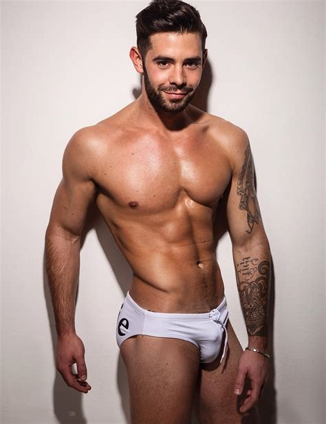 Charlie King Desnudo Las Fotos Del Buenorro Gay De The Only Way Is Essex En Attitude Cromosomax
