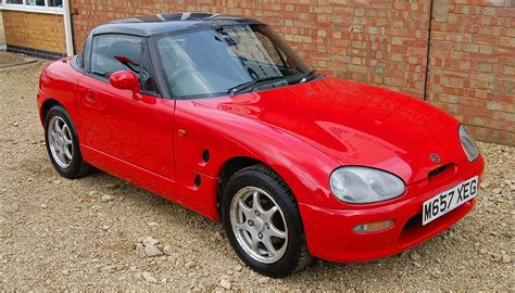 Suzuki Cappuccino 1991 1997 Suzuki Cappuccino Specifications Classic And