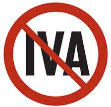 iva exento 2016 exento de iva que es iva vendiendo equipos