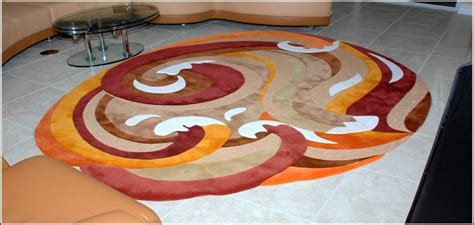 different shaped rugs custom area rugs area rugs contemporary furniture leather furniture nj new jersey