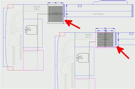 design cargo van conversion