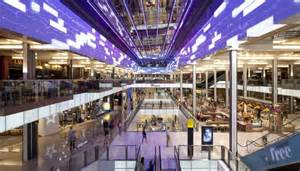 Commercial Floor Plan Design westfield stratford city buchan group