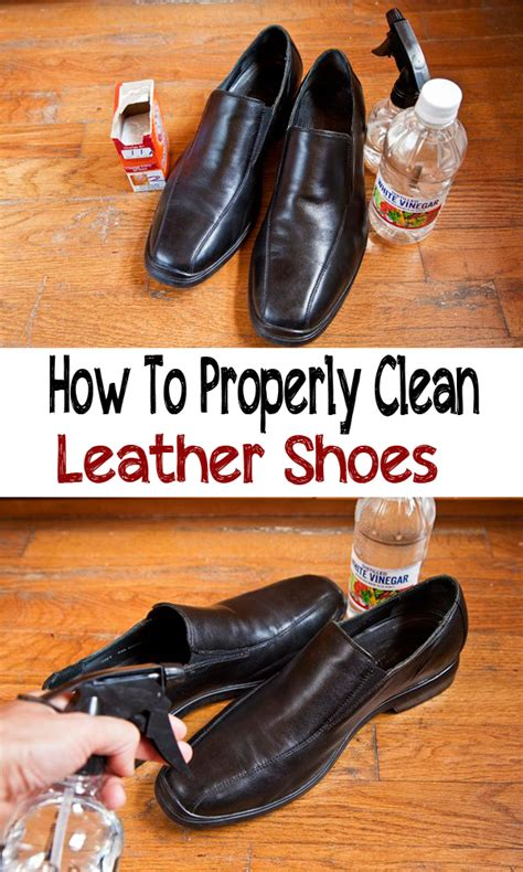 how to clean leather sandals how to properly clean leather shoes house cleaning routine