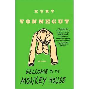 welcome to the monkey house atomic books welcome to the monkey house kurt vonnegut