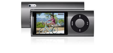 Gb Black 01 Wt apple ipod nano 5th generation black 16 gb mc062ll a media