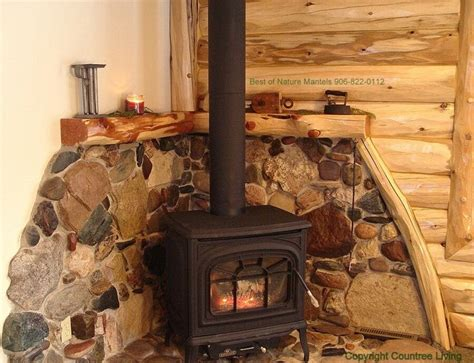 fireplace heat shield wall wood stove heat shield stoves stove woods