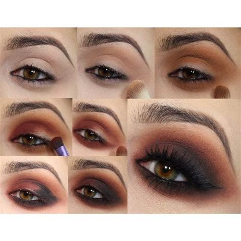 eyeshadow tutorial dramatic best 20 grunge makeup ideas on pinterest