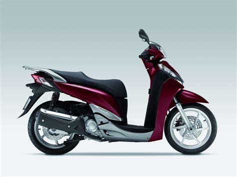 Honda Motorrad 300 by Gebrauchte Honda Sh300i Motorr 228 Der Kaufen