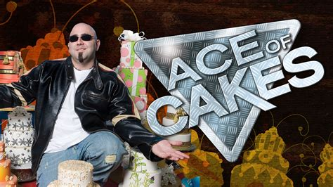ace of cake ace of cakes authentic tv