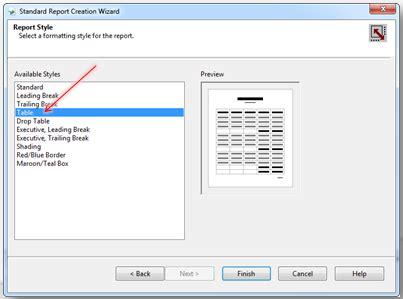 cara membuat laporan laba rugi dengan crystal report cara membuat laporan crystal report dengan parameter dan