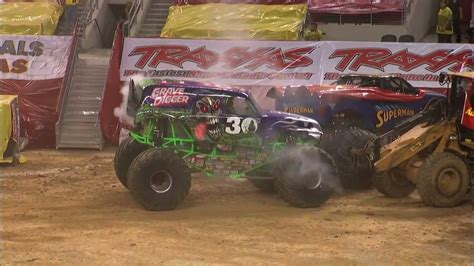 grave digger monster truck song monster jam dennis anderson and grave digger monster