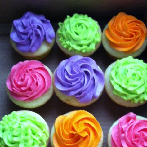 Multi 13a Neon image gallery neon cupcakes