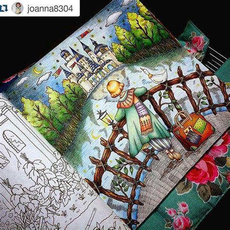 libro romantic country the second romantic country the second tale romantic country coloring book coloring