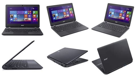 Notebook Acer Yang 2 Jutaan windowonthemedia