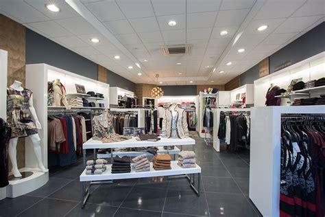 Agencement et aménagement de votre magasin sur Rennes, l