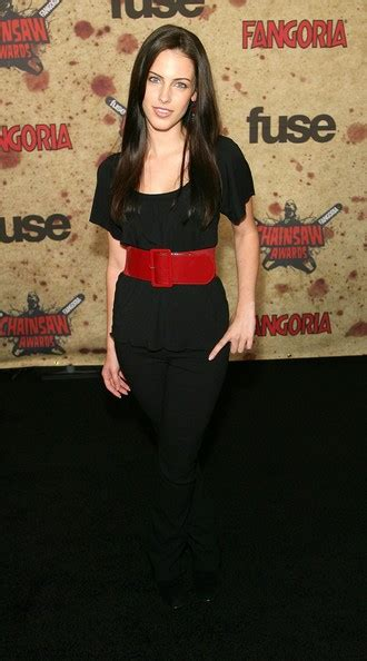 2006 Fuse Fangoria Chainsaw Awards by Lowndes Photos Photos Fuse Fangoria Chainsaw