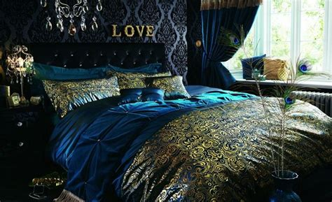 peacock bedroom ideas 4 popular directions in the bedroom d 233 cor bedroom decor