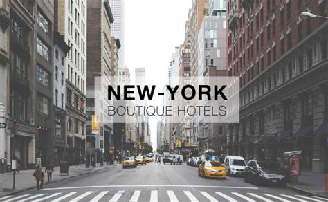 best new york boutique hotels les 5 best design hotels de new york le mag
