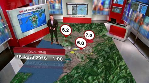 How To Find In Japan Japan Earthquakes Racing To Find Survivors Cnn