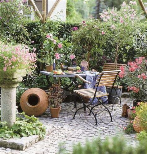 Garten Suche by Mediterraner Garten Suche Ein Garten Ist