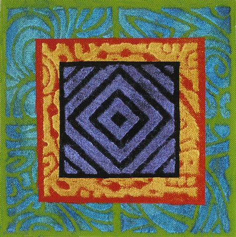 Painted Quilt Squares by Lmd116 Painted Quilt Blocks Murray Designs