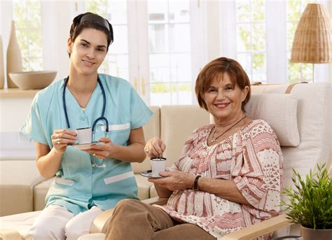 home health care professionals in boca raton