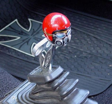 Personalized Shift Knobs by The Coolest Custom Shift Knobs On The Planet 44 Pics
