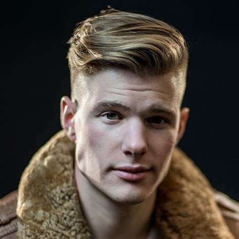 The Disconnected Undercut   Types Of Men?s Haircuts