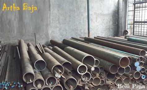Pipa Besi Untuk Tenda Besi Bahan Bangunan Peralatan Teknik Peralatan