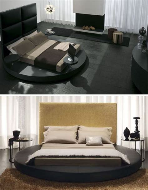 Circle Bedroom Set by Beds In Bedrooms 10 Furniture Pictures Set In Real Spaces
