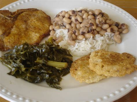 southern new year s day dinner julias simply southern traditional southern new year s day menu
