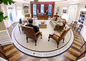 in the oval office inside america s most famous residential address