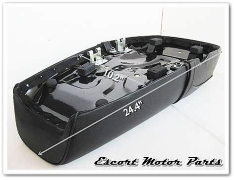 Spakbor Suzuki Gt125 Gt185 Gt100 เบาะ seat complete suzuki gt185 gt125 gt100