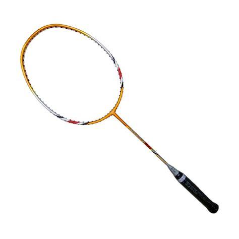 jual hi qua 800 accurate flex karbon raket badminton