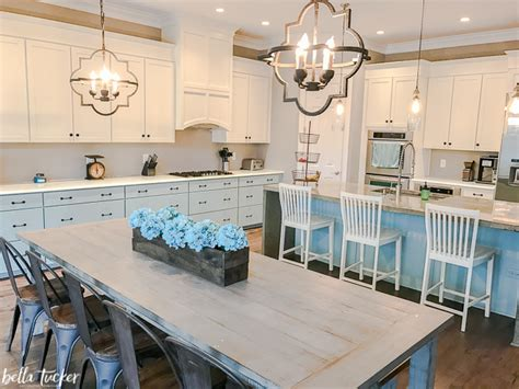 kitchen cabinets   paint colors bella tucker