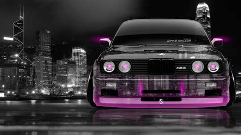 bmw   front crystal city car  el tony