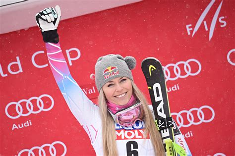 pictures of women of the winter olympics from the 1940s lindsey vonn at the 2018 winter olympics 5 things to know
