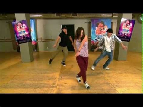 tutorial dance mp4 download step up revolution virtual flash mob official