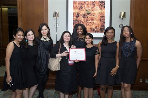 Bauer Mba Society by Bauer Students Staff Celebrated At Nawmba National