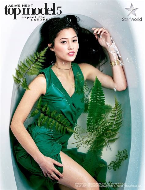 Maureen Asia S Next Top Model maureen wroblewitz phillipines cycle 5 asia s next