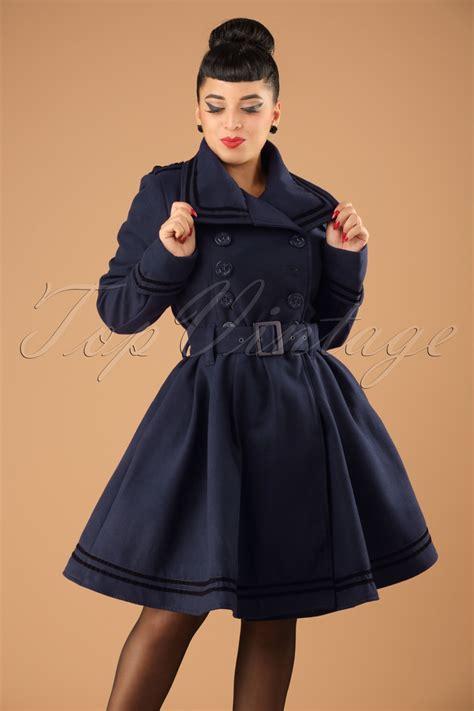 50s swing coat retro vintage style coats jackets fur stoles