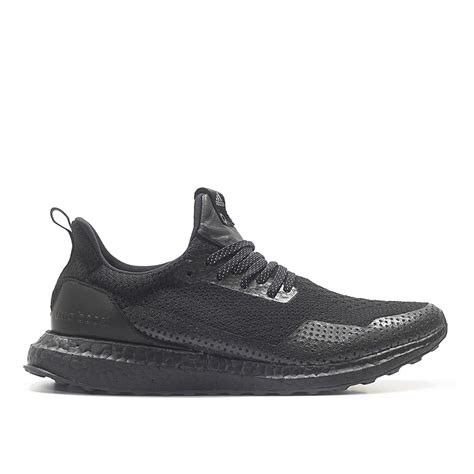 adidas consortium x ultra boost uncaged black where to buy