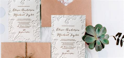 Wedding Invitations Queensland by Exclusive Wedding Invitations Stationery Brisbane