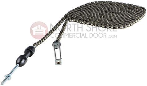 Garage Door Chain Repair Guardian Access Door Hardware Replacement Chain Assembly Gut 7c For 7 Foot Door