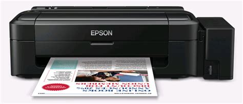Printer Epson L550 All In One epson l550 printer drivers printer