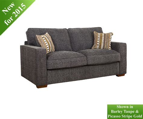 buoyant chicago  seater sofa bed sofa beds rg cole furniture limited
