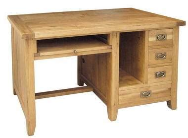 Meja Kerja Solid dinomarket 174 pasardino meja kerja kayu solid