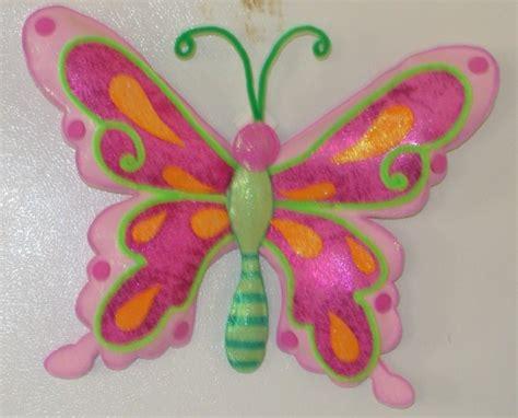 imagenes mariposas en foami como hacer una mariposa de foami imagui